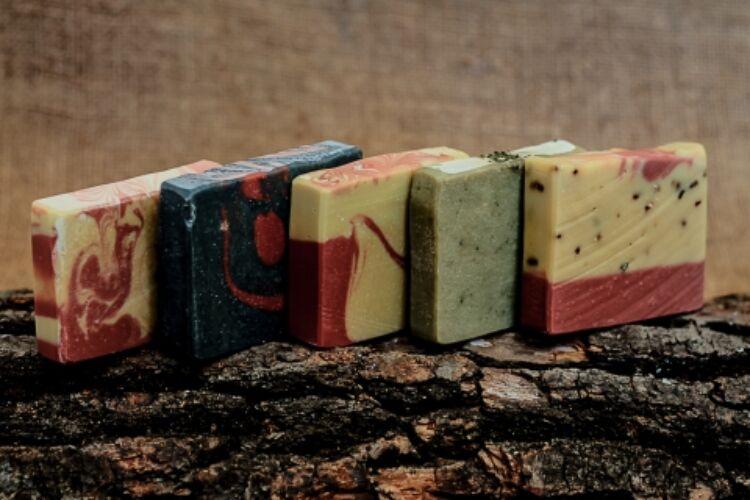 Image of Akciós szappancsomag 5-öt fizetsz 6-ot vihetsz :)