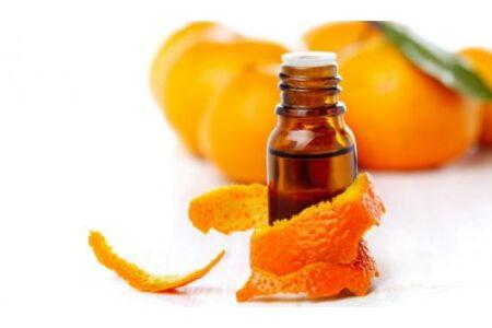 Természetes narancs illóolaj 10ml